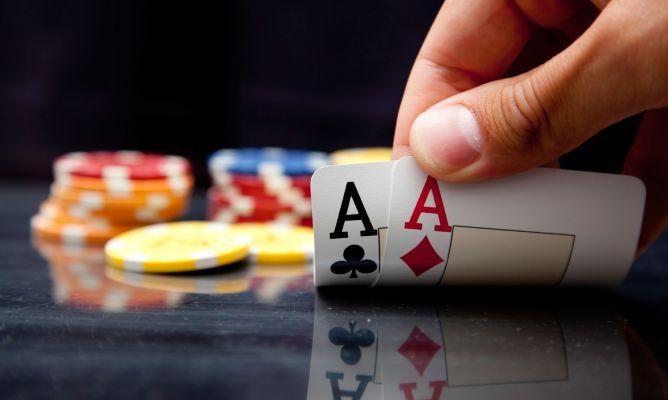 Los españoles gastaron en 2015 más de 25.500 millones de euros en loterías, casinos, bingos o tragaperras