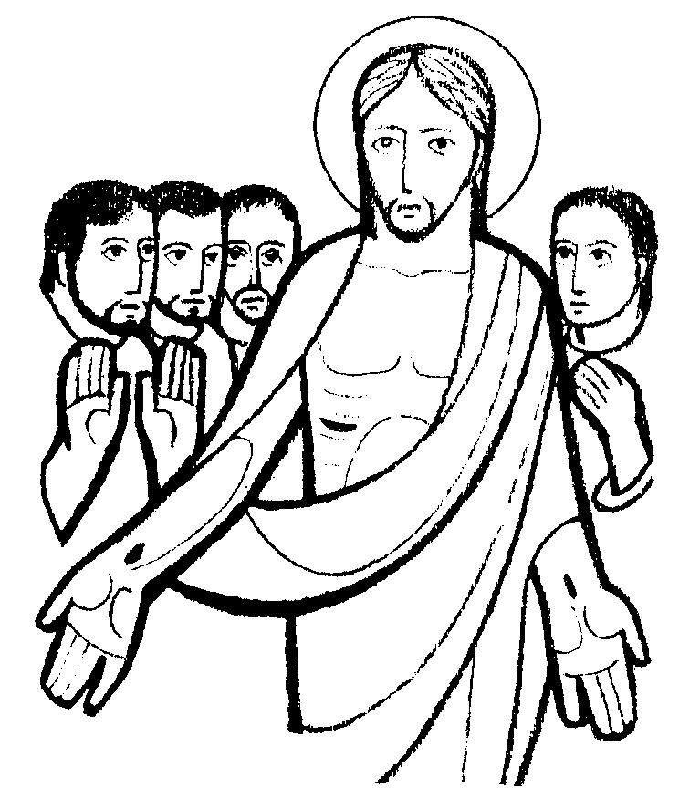 Domingo 2 de Pascua C - Recursos (imágenes, gráficos, videos): para ...
