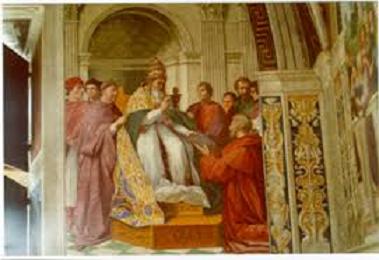 derecho canonico de la iglesia catolica